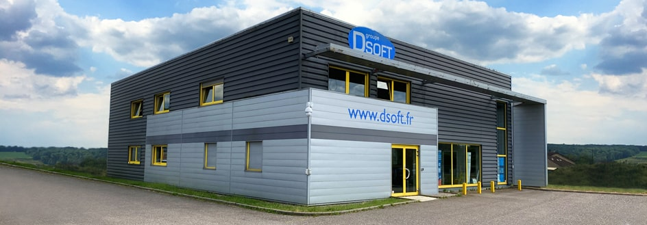 trustteam France - groupe dsoft
