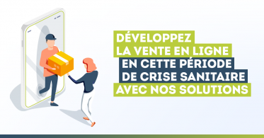 DEVELOPPER LA VENTE EN LIGNE