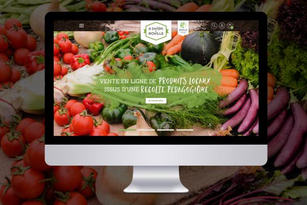 Site-Ecommerce-AgenceWeb